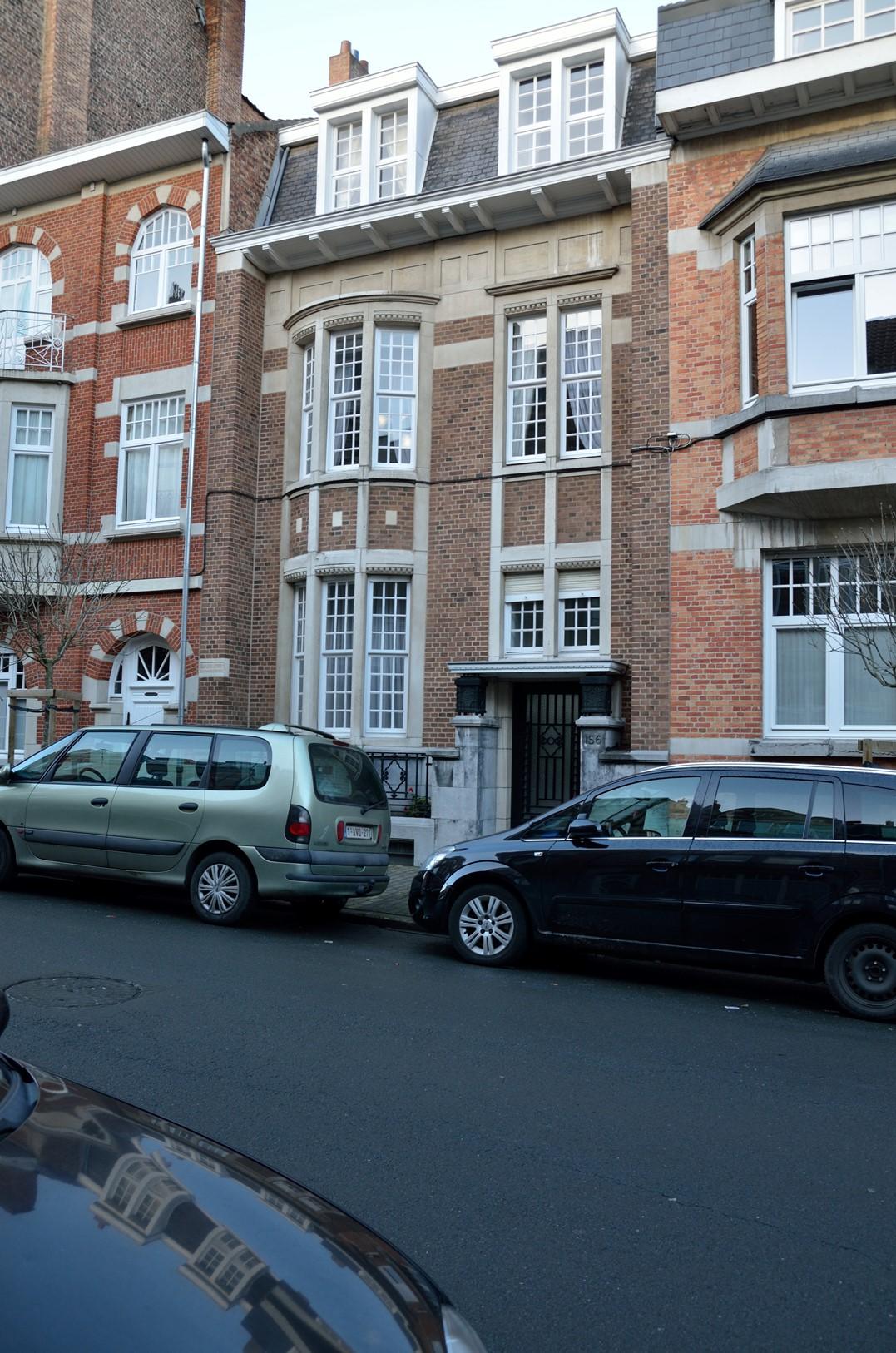 Rue des Cottages 156