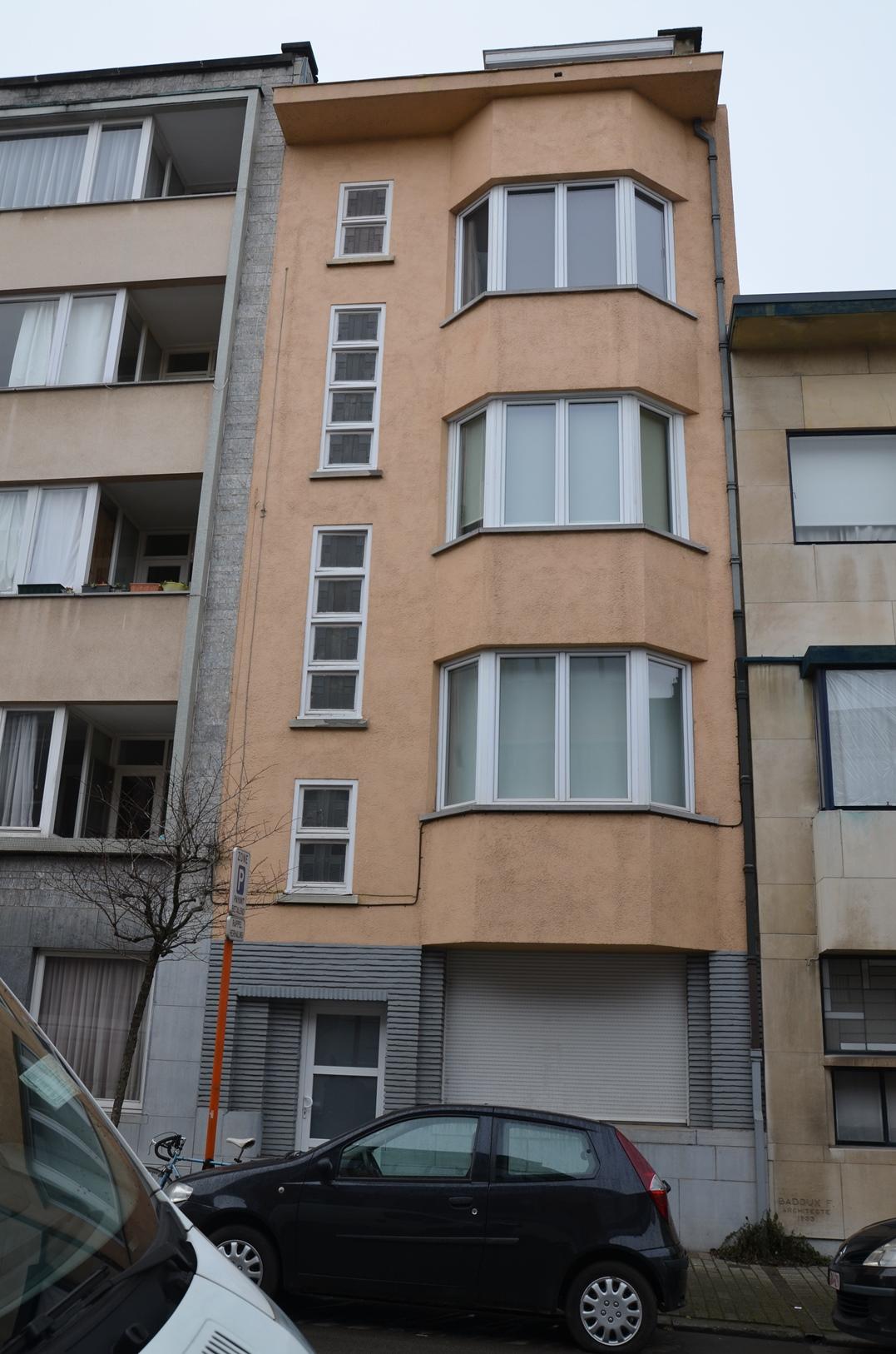 Rue Dodonée 13