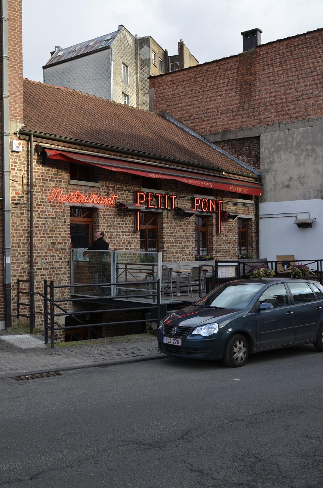 Rue du Doyenné 114