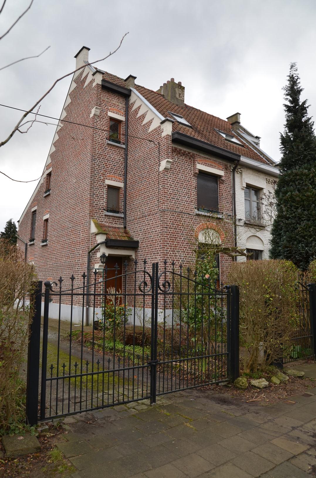 Rue Edouard Michiels 6