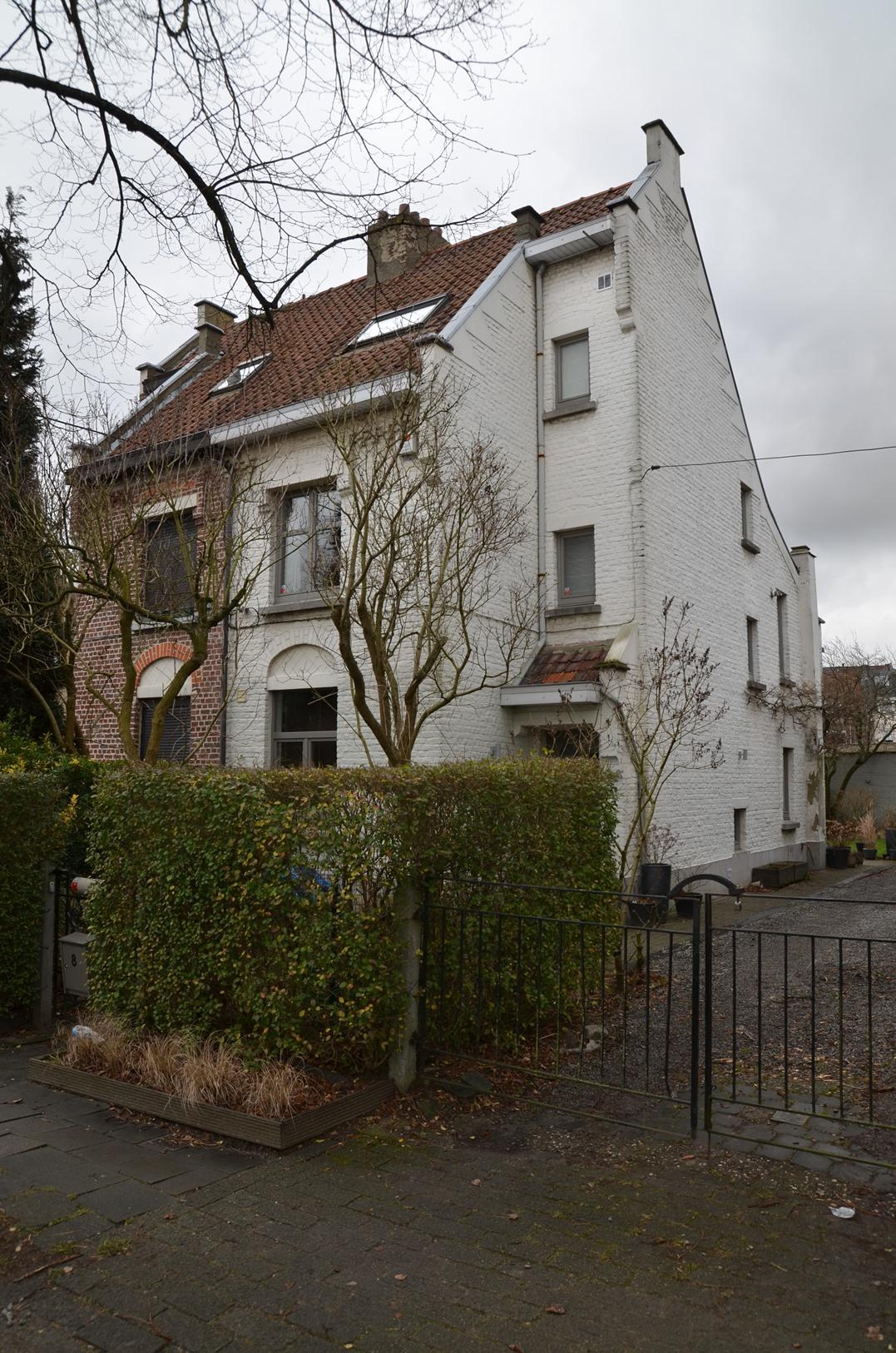 Rue Edouard Michiels 8