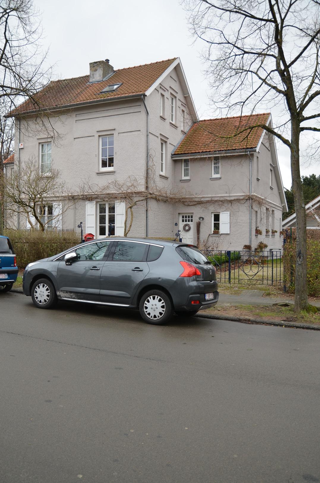 Rue Edouard Michiels 13