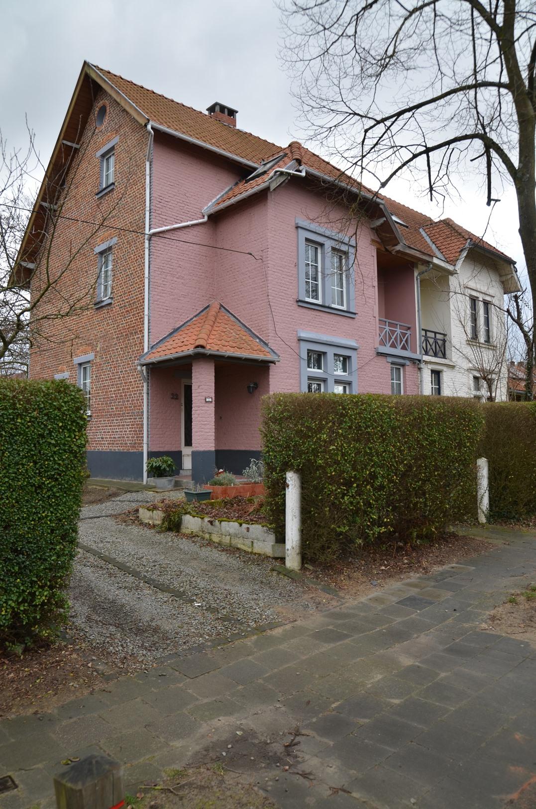 Rue Edouard Michiels 22