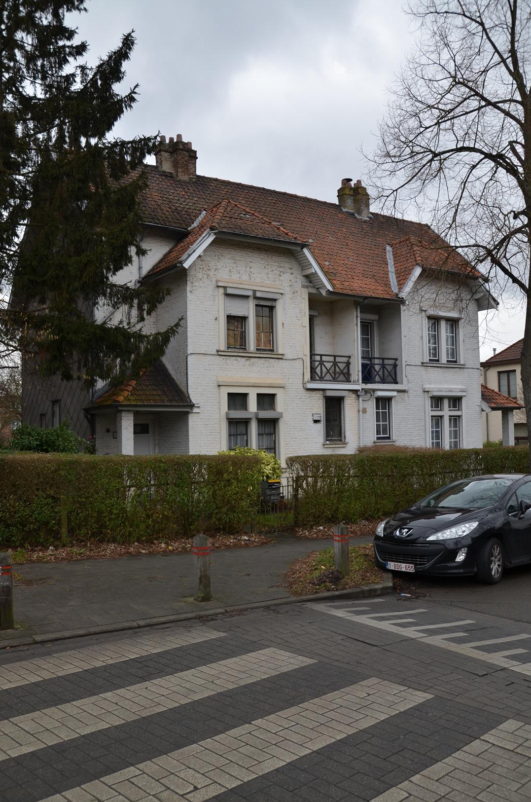 Rue Edouard Michiels 23