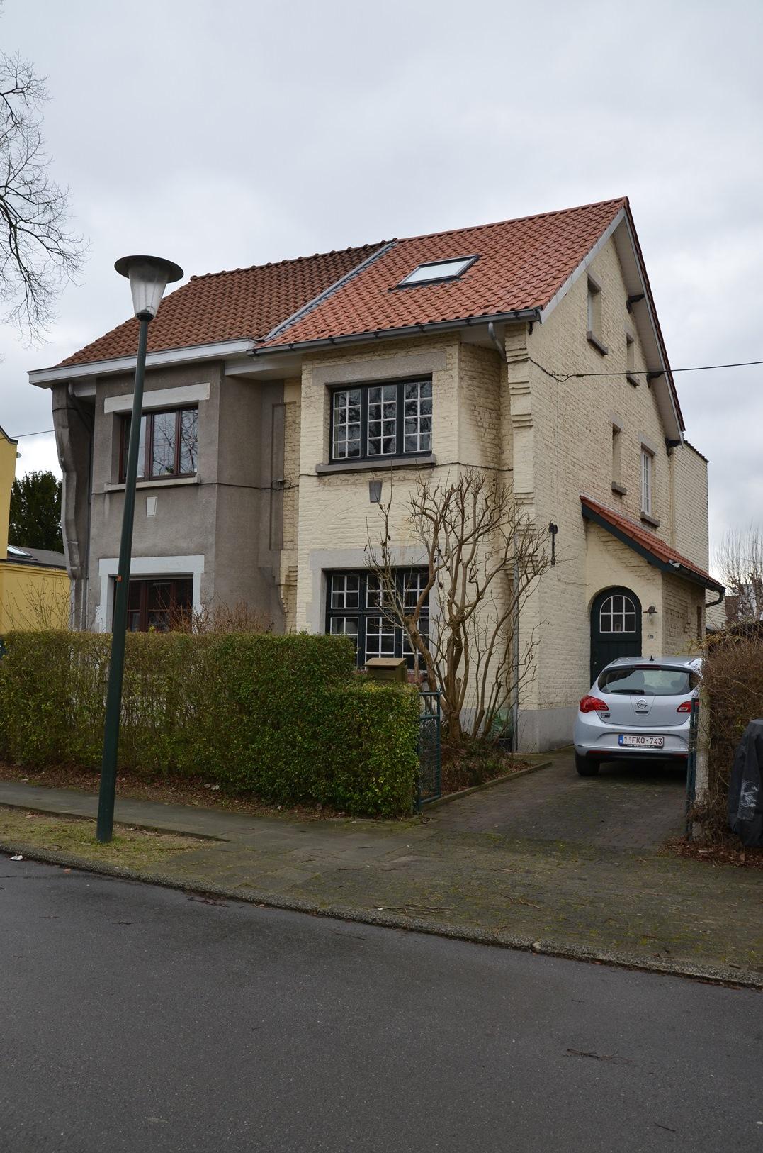 Rue Edouard Michiels 29