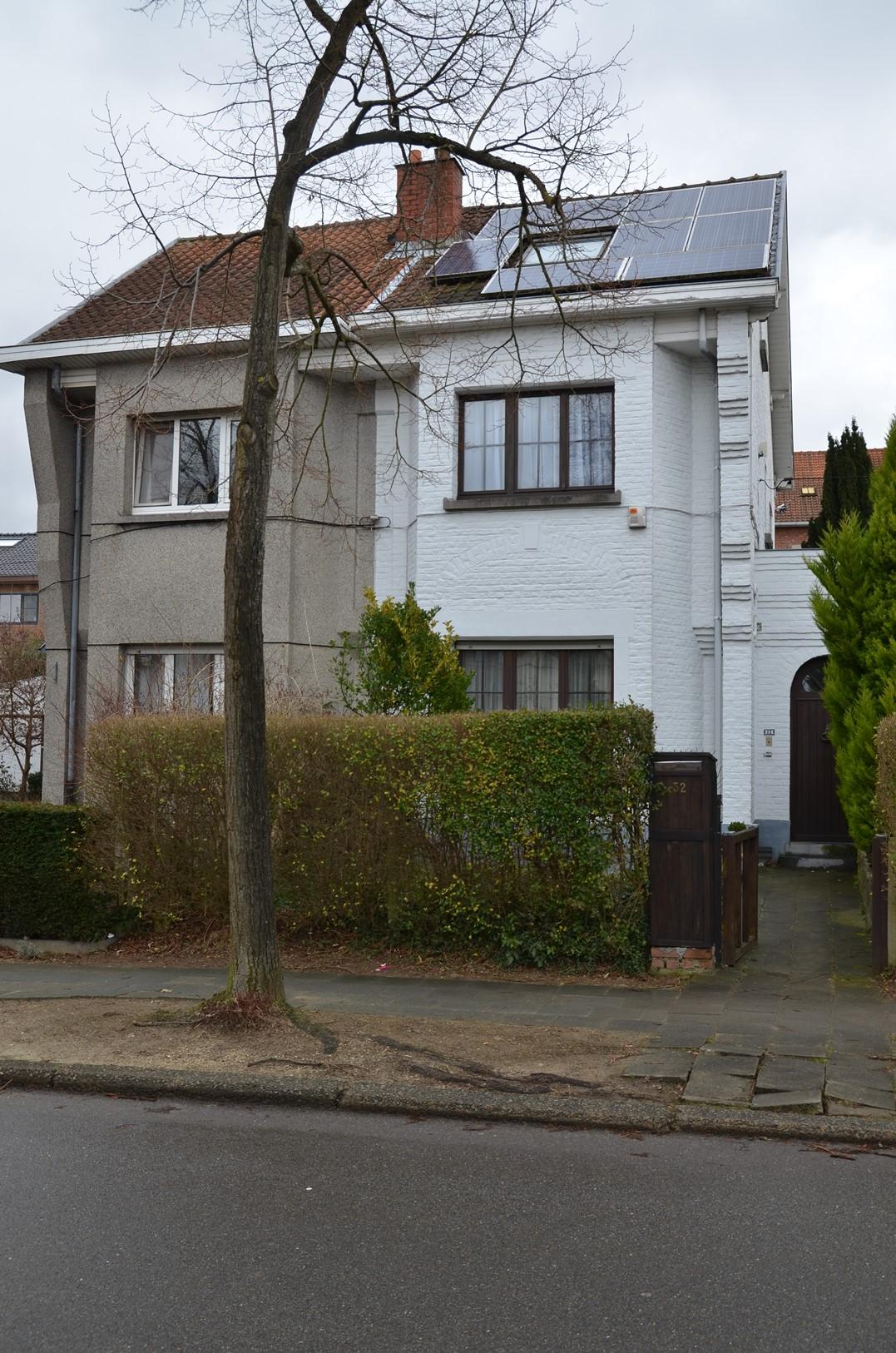 Rue Edouard Michiels 32