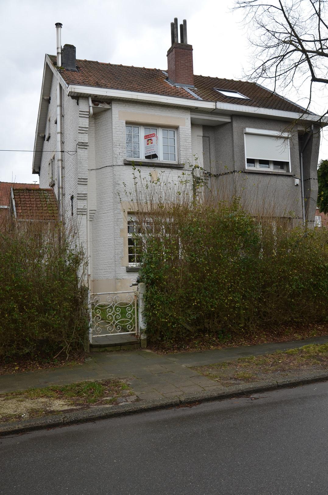 Rue Edouard Michiels 38