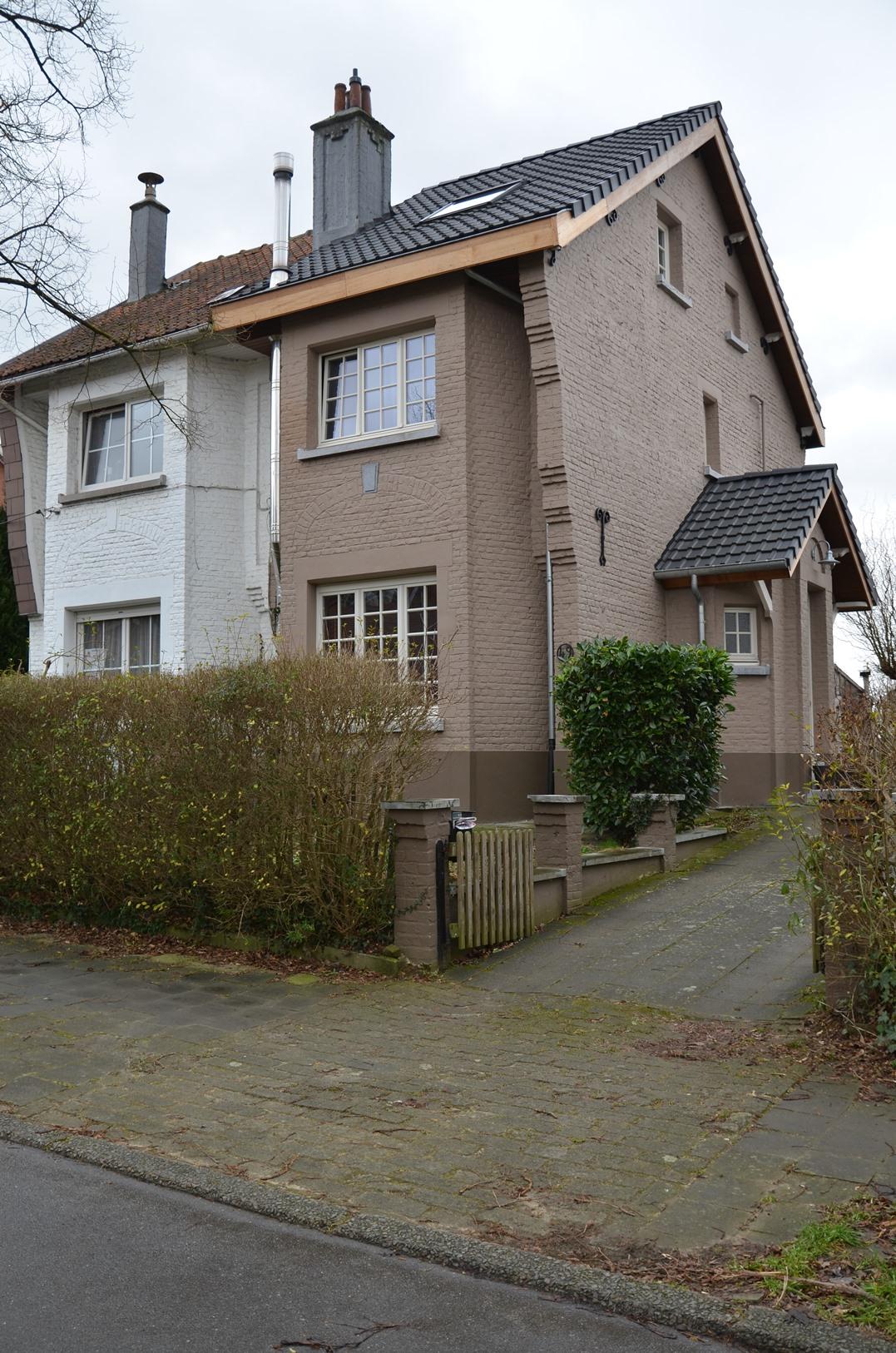 Rue Edouard Michiels 49