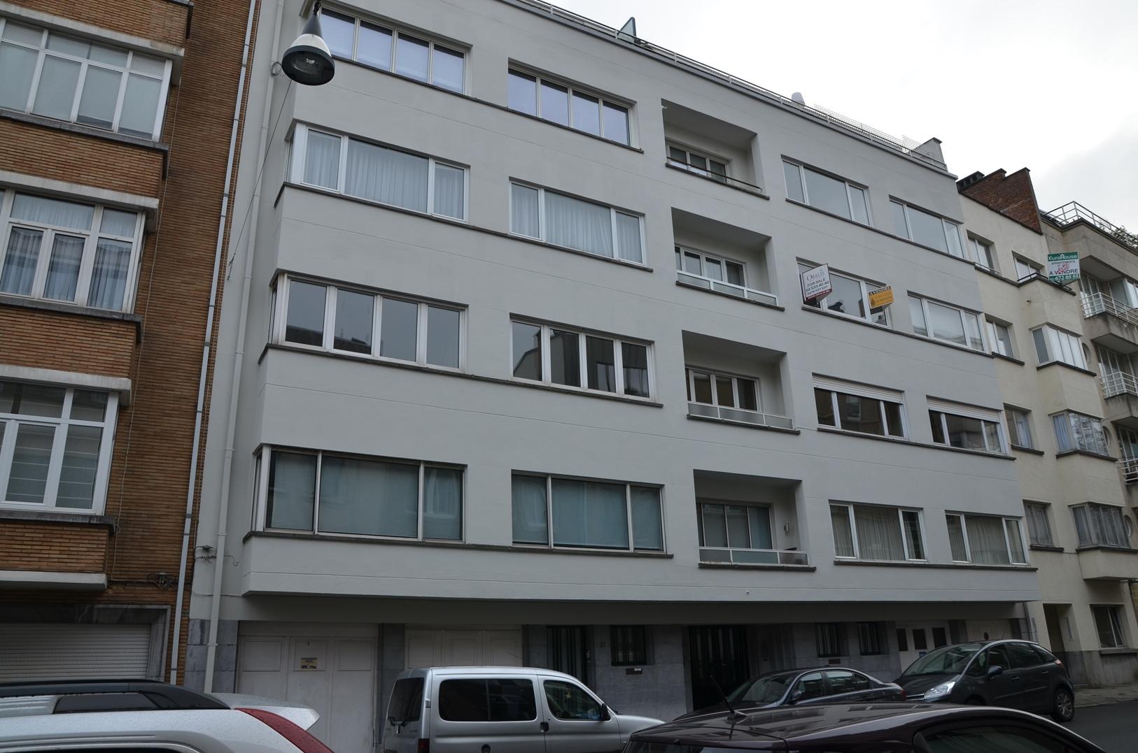 Rue Ernest Gossart 21