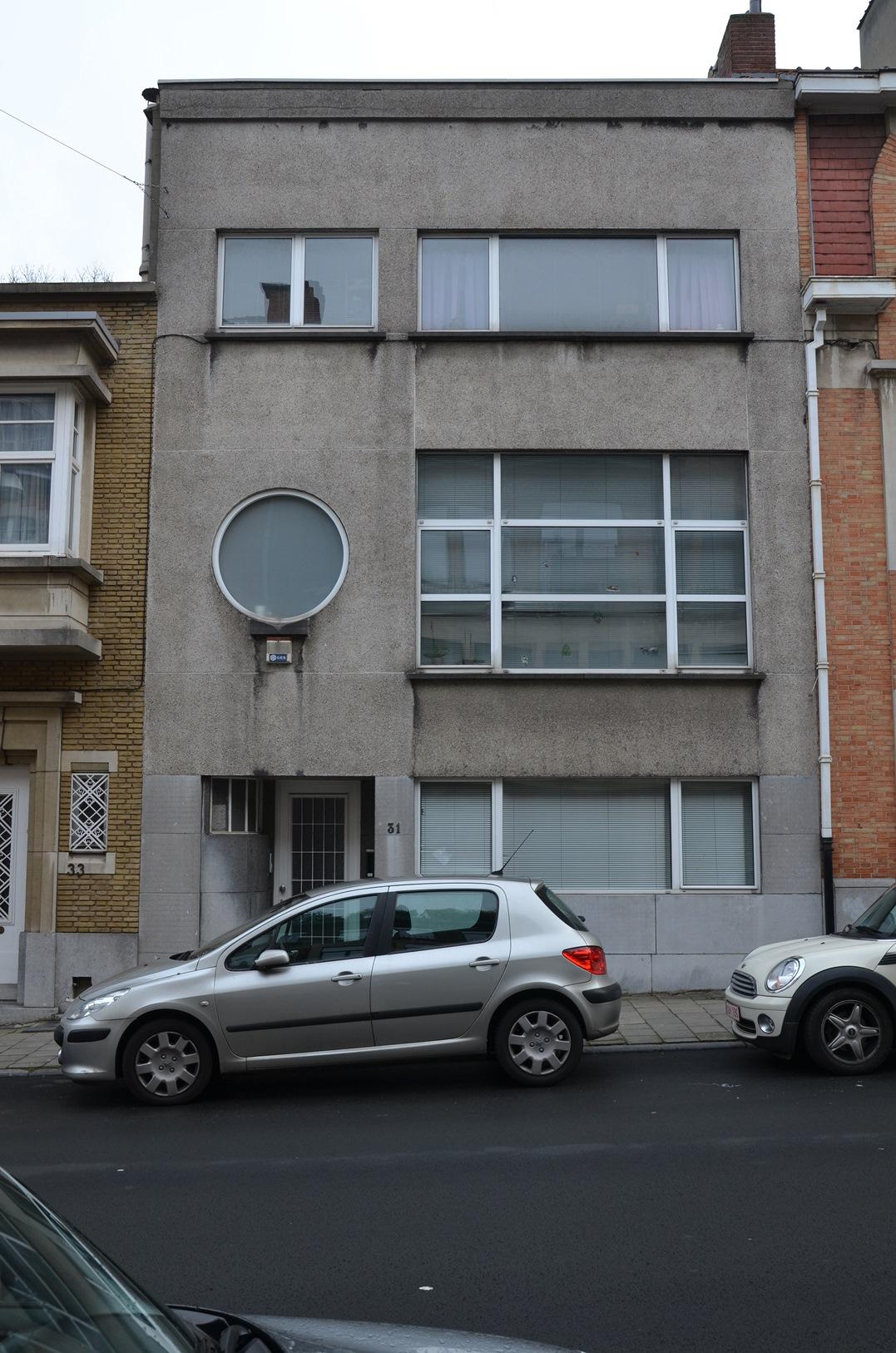 Rue Ernest Gossart 31