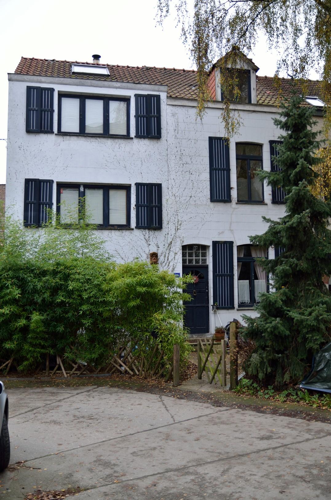 Rue du Fossé 2