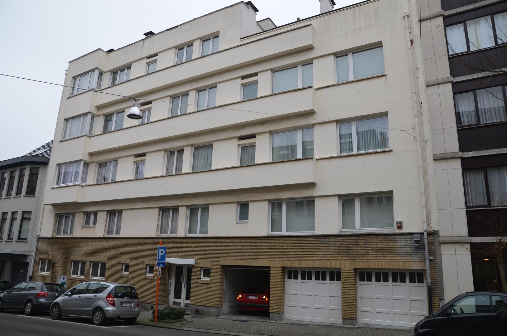 Rue Gabrielle 6-8