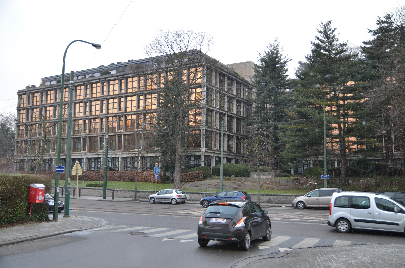 Rue Gatti de Gamond 254
