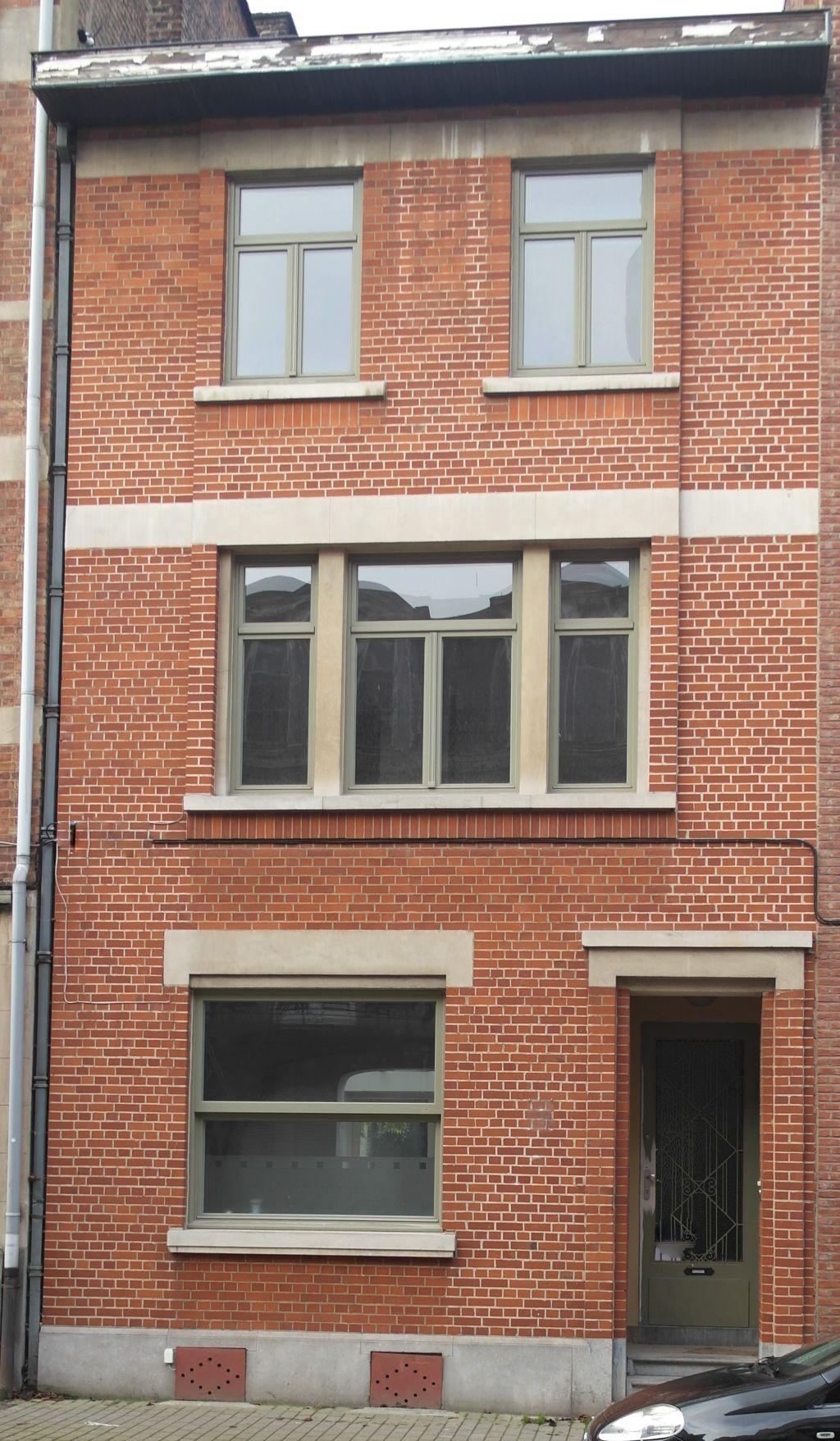 Rue Général Lotz 15, 2019