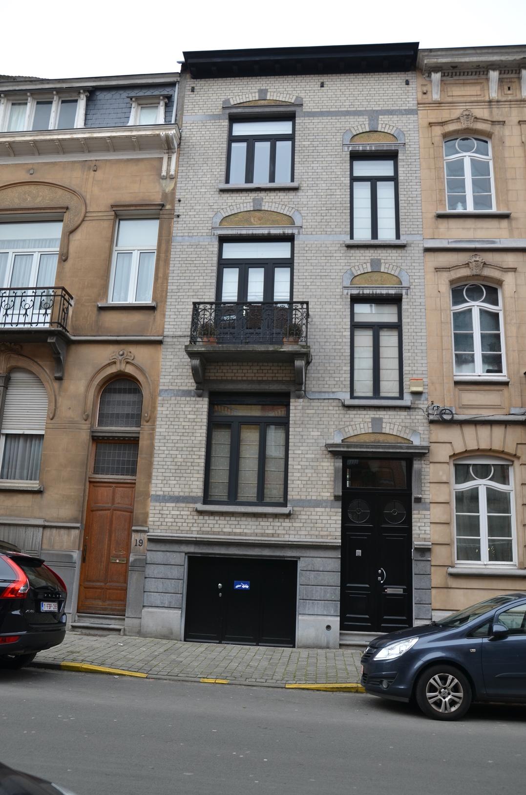 Rue Général Mac Arthur 17