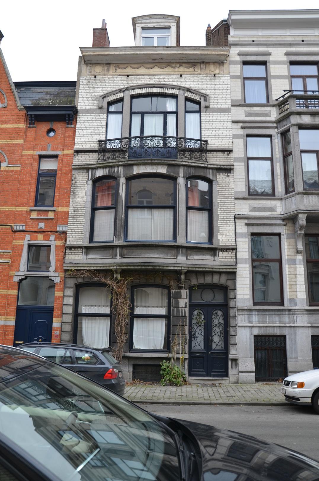 Rue Général Mac Arthur 30