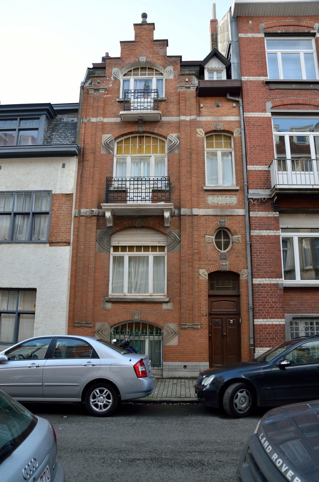 Rue des Glaïeuls 24