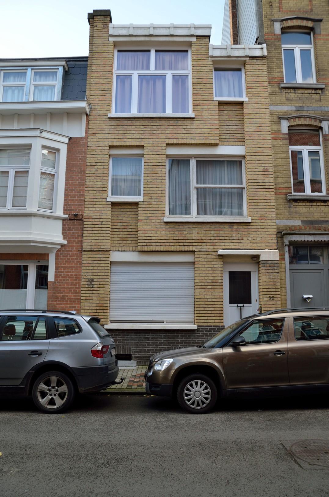 Rue des Glaïeuls 32
