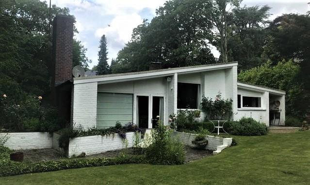 Avenue Hamoir 14b, maison Hirsch, 2019