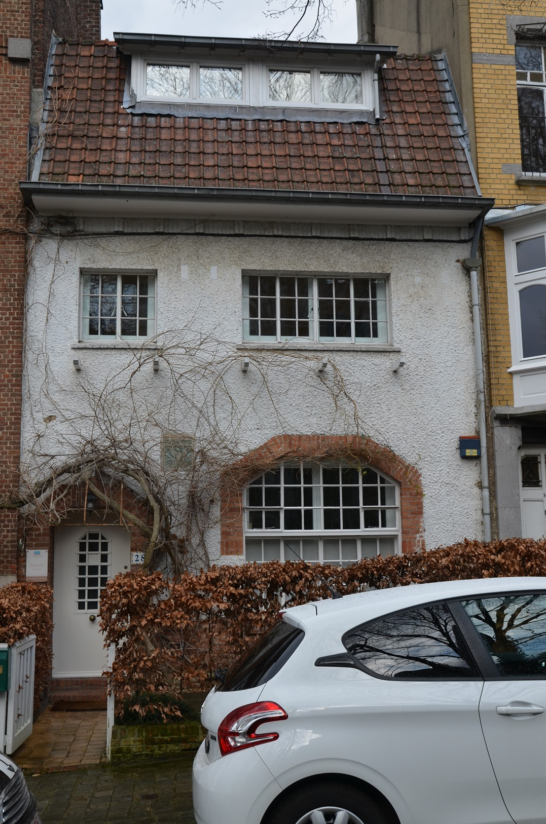 Rue Henri Van Zuylen 28