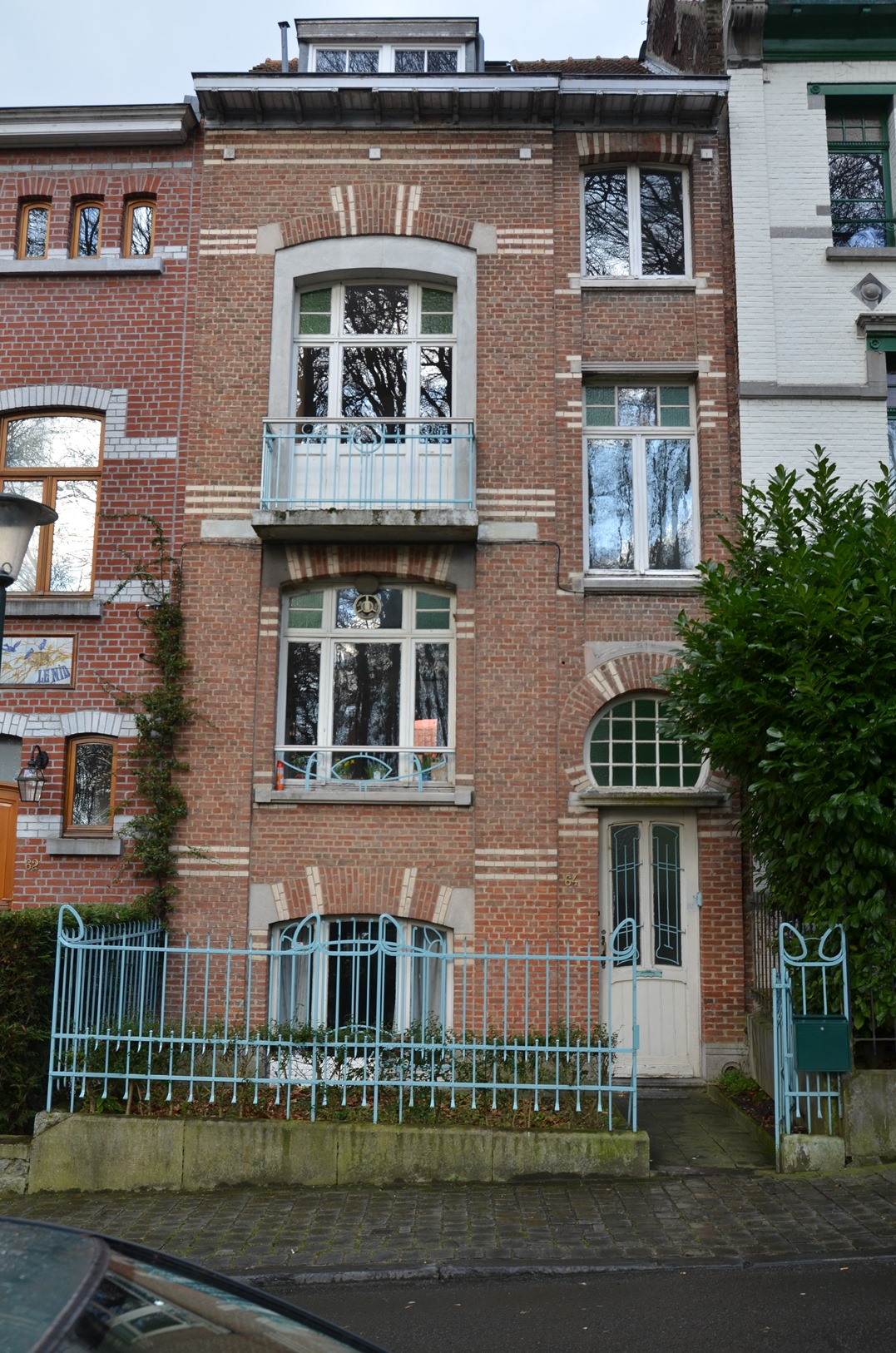 Henri Van Zuylenstraat 64