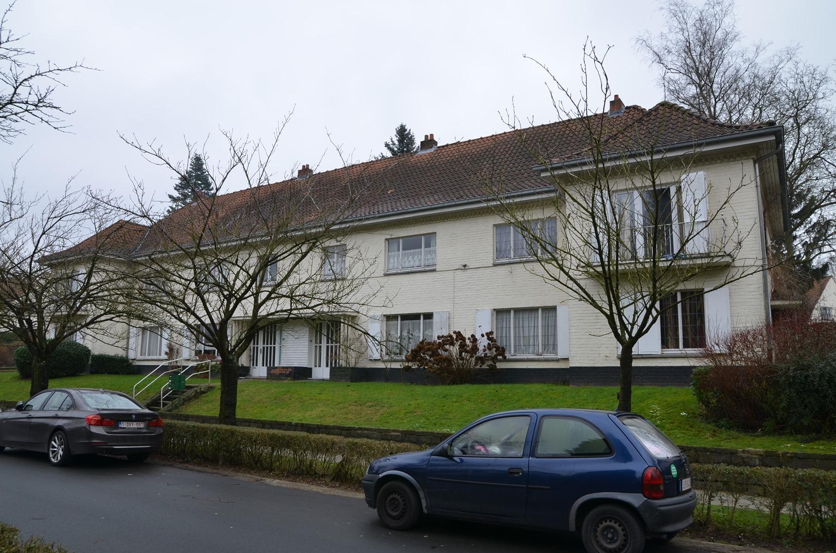 Avenue du Hérisson 18
