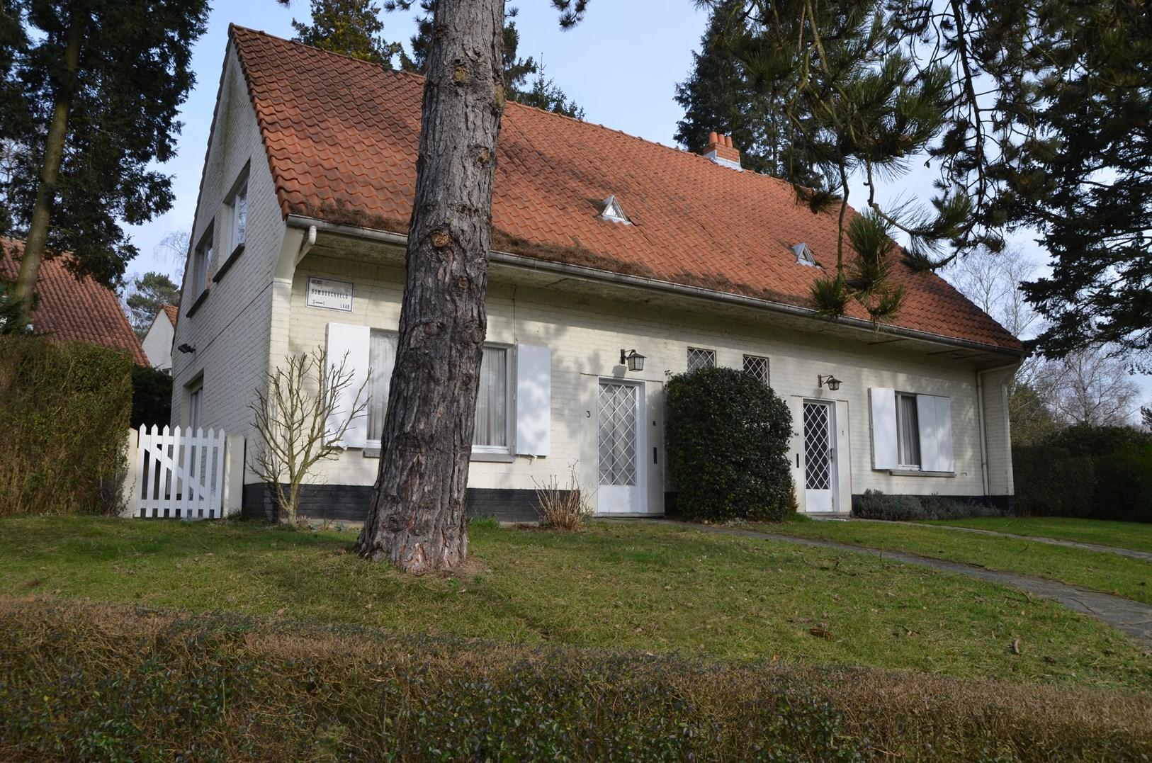 Avenue d'Homborchveld 3