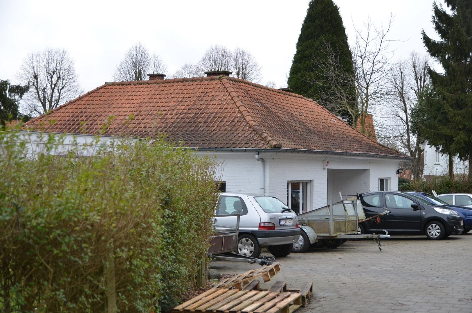 Avenue d'Homborchveld 49