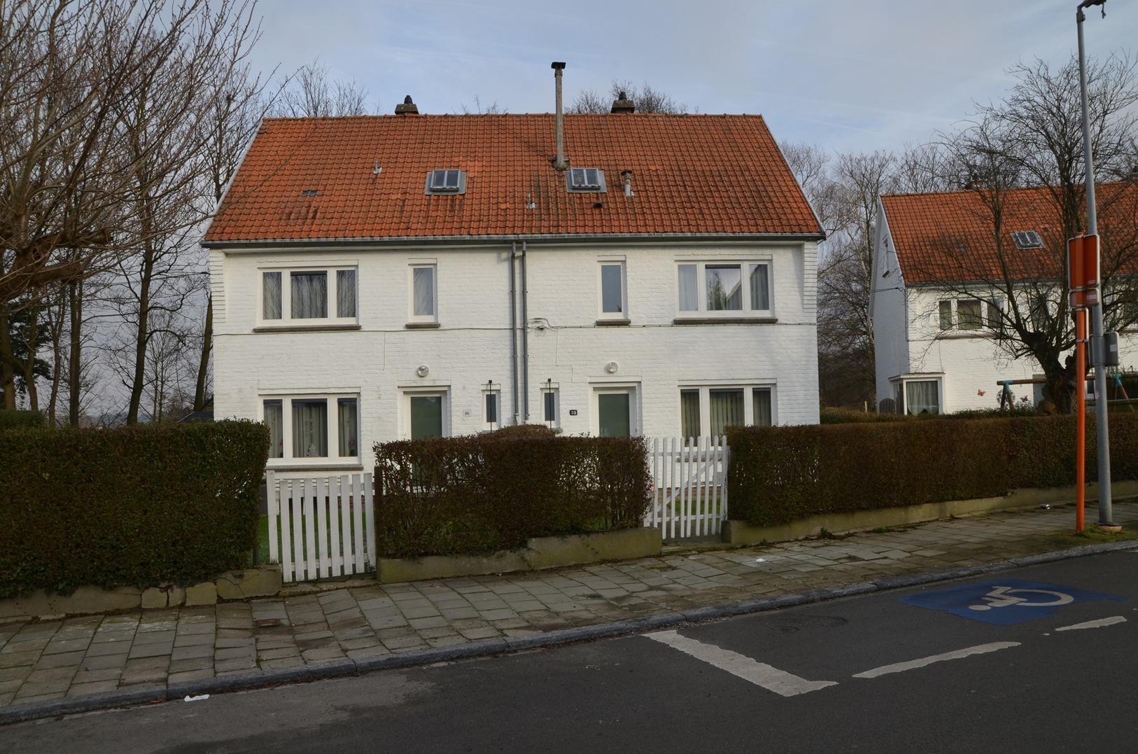 Jean Ballegeerstraat 53, 55