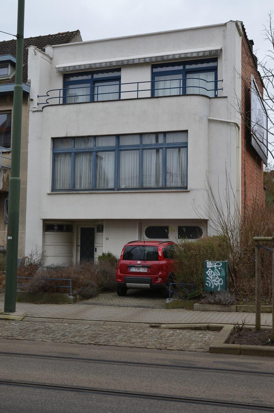 Avenue Jean et Pierre Carsoel 95