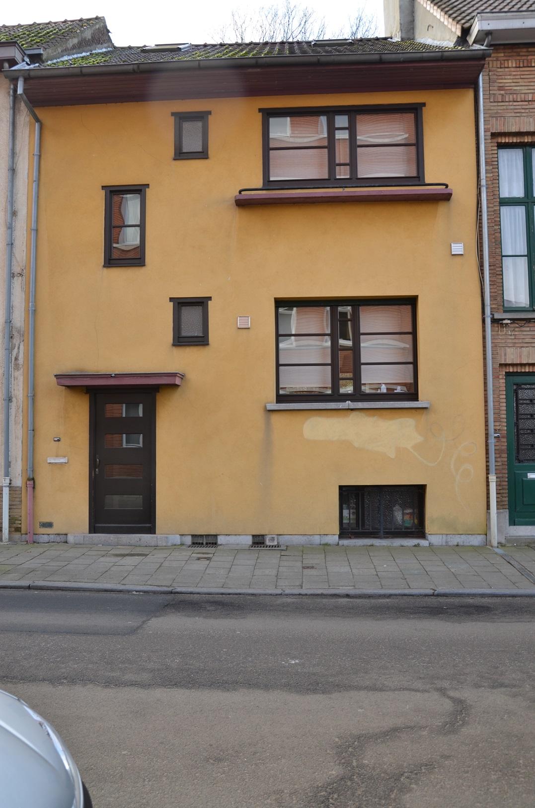 Rue Klipveld 67