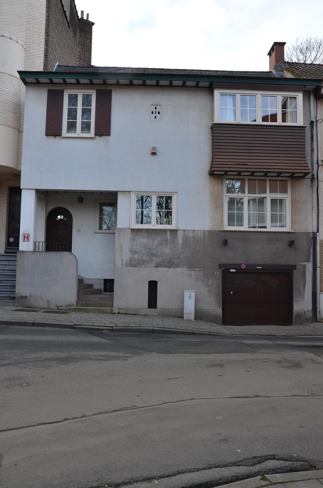 Rue Klipveld 71