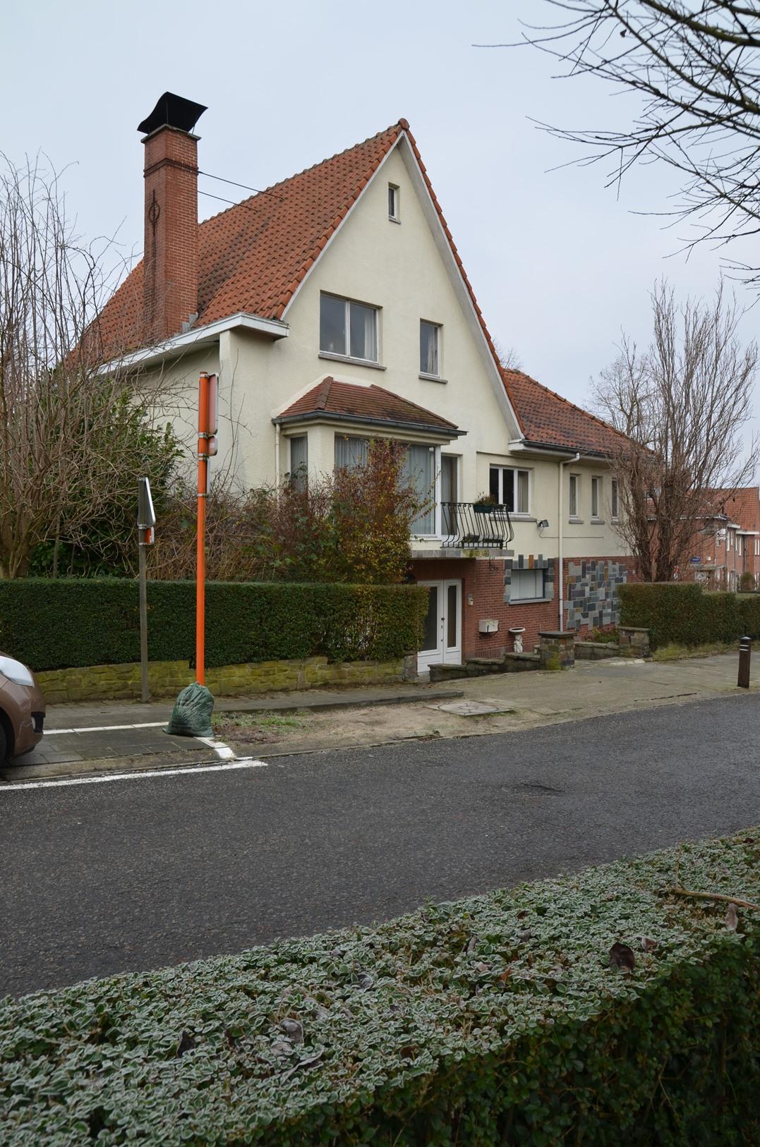 Rue du Kriekenput 71A