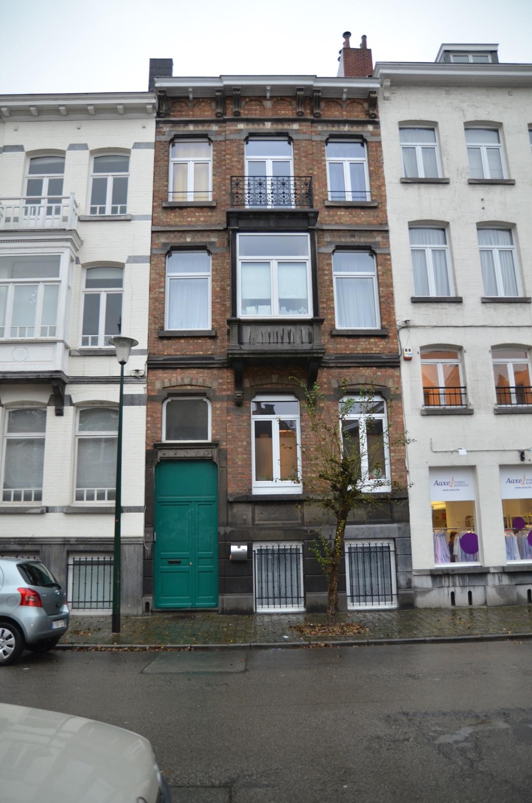 Rue Marianne 3