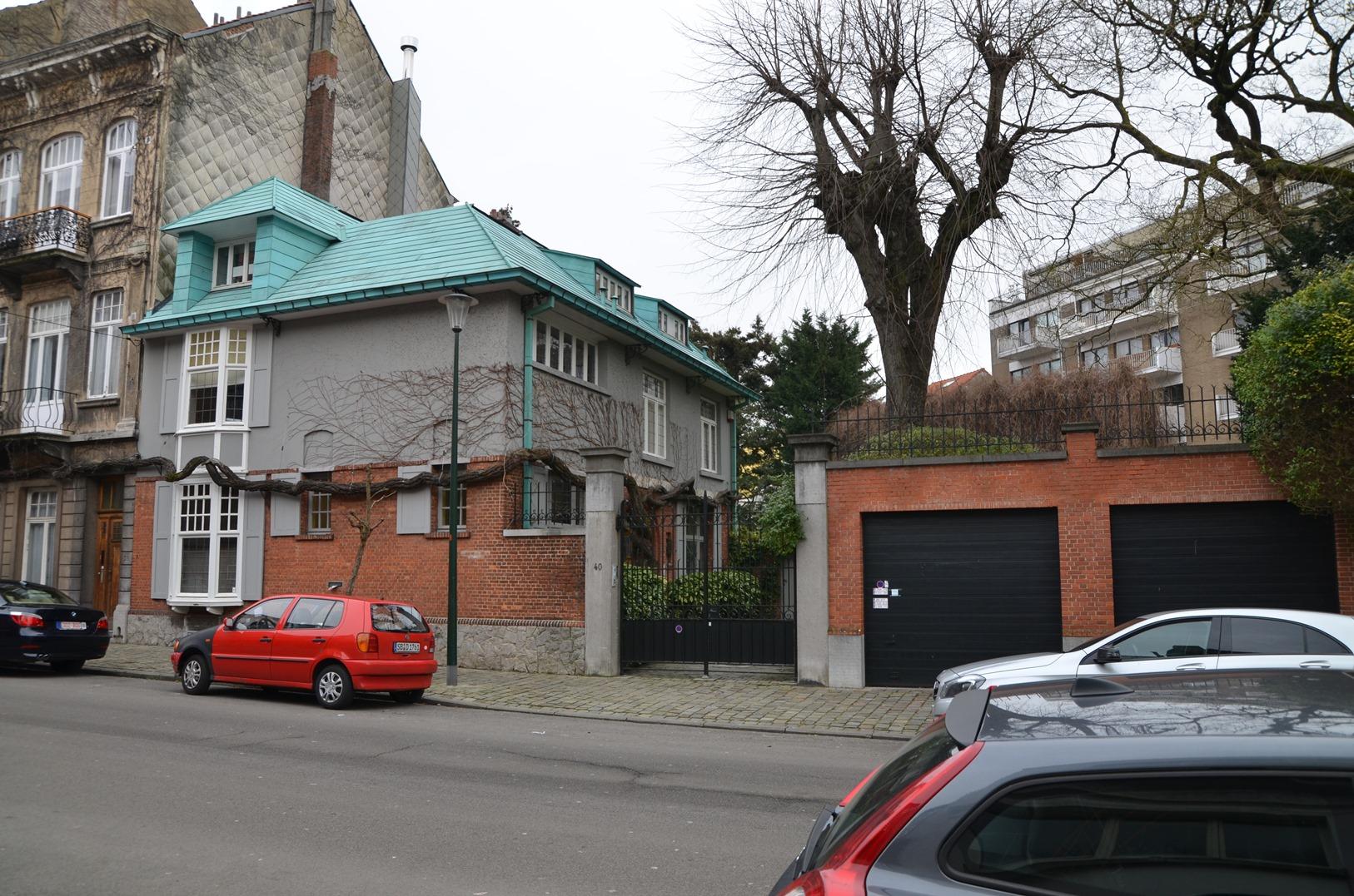 Rue Marianne 40