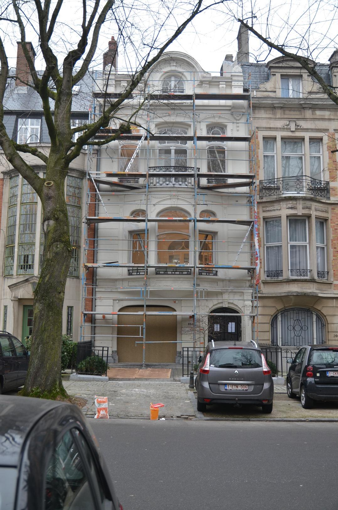Avenue Molière 258