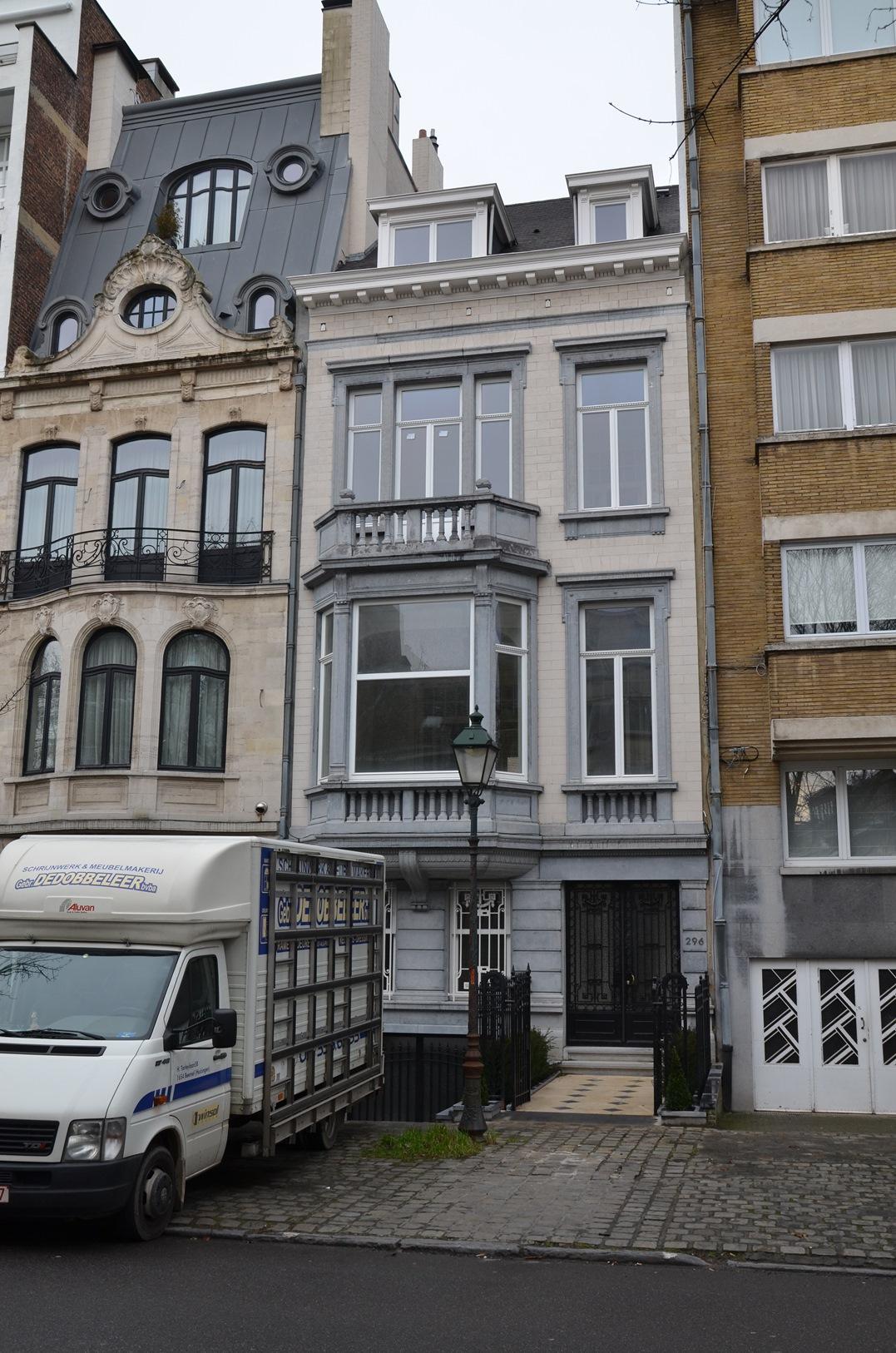 Avenue Molière 296
