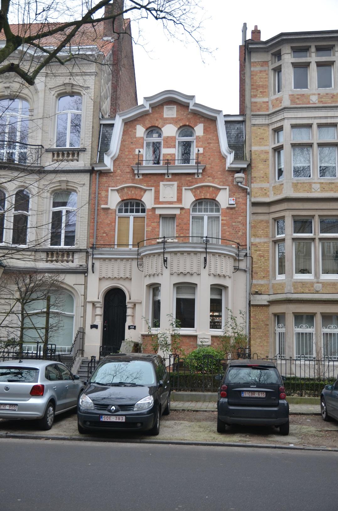 Avenue Molière 313