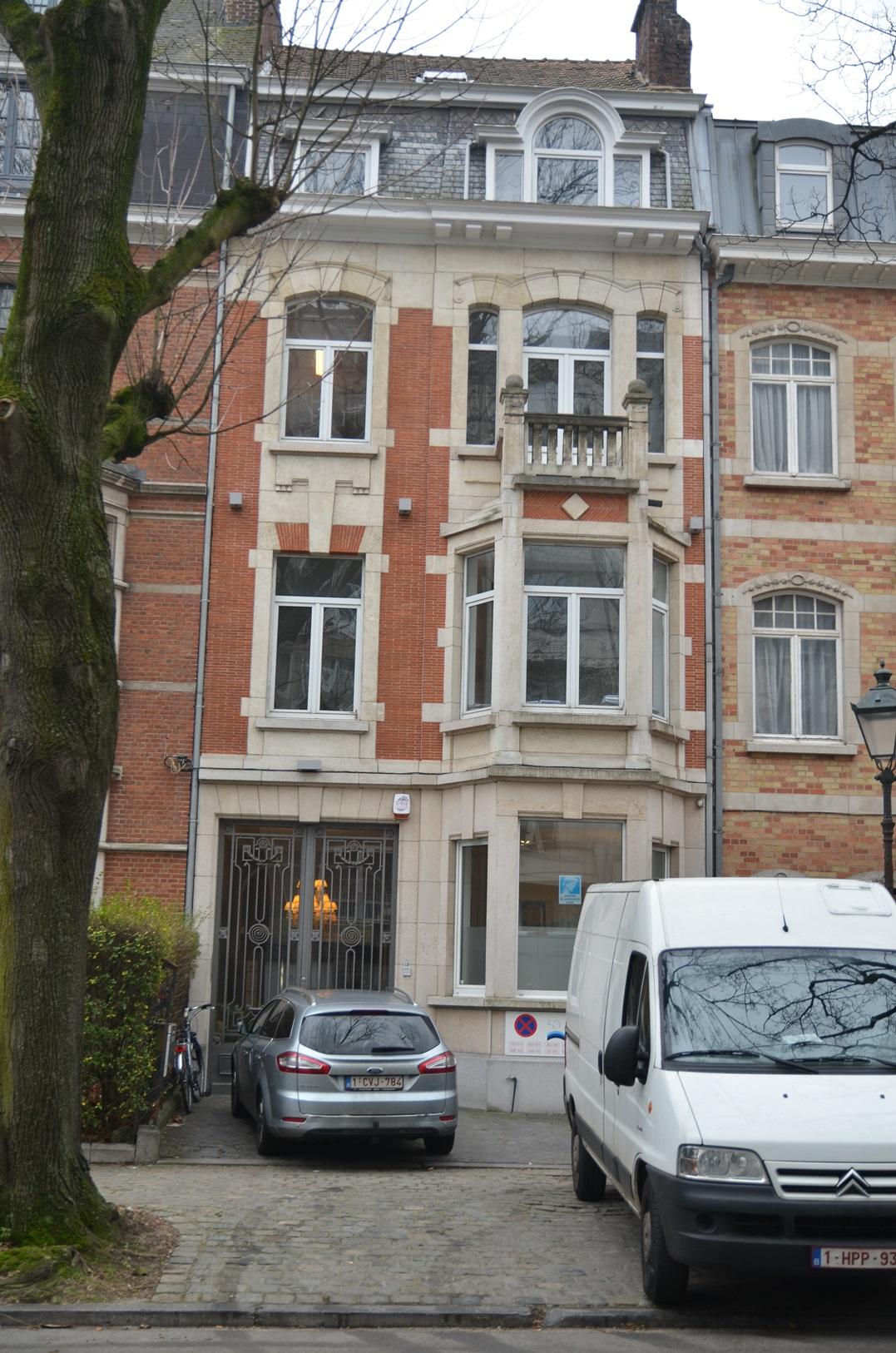 Avenue Molière 339