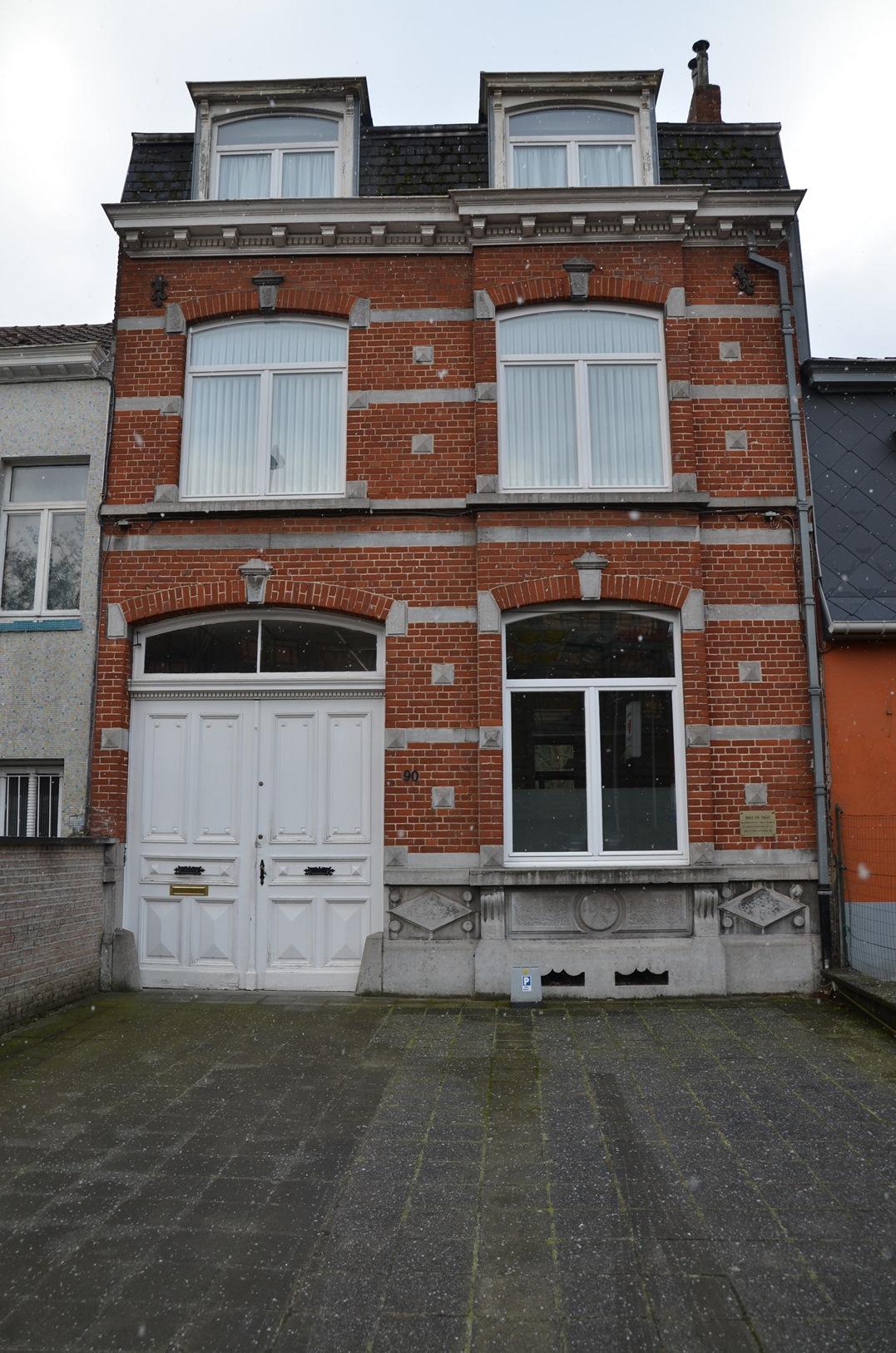 Rue de Stalle 90