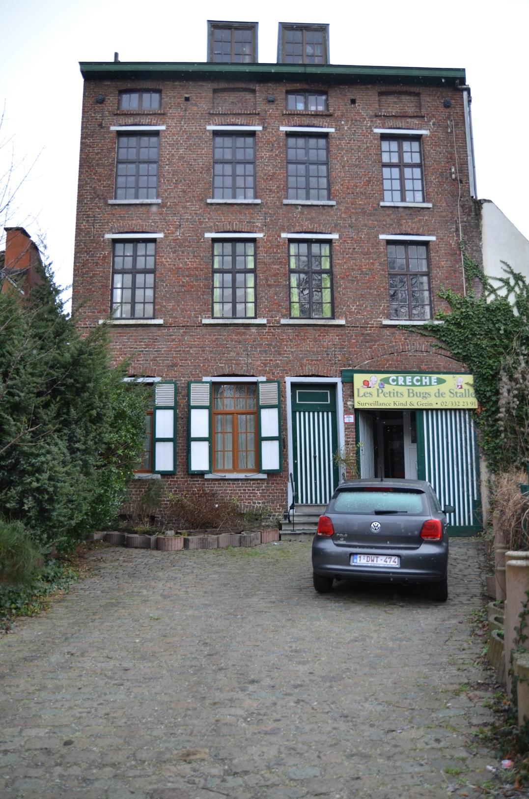 Rue de Stalle 94