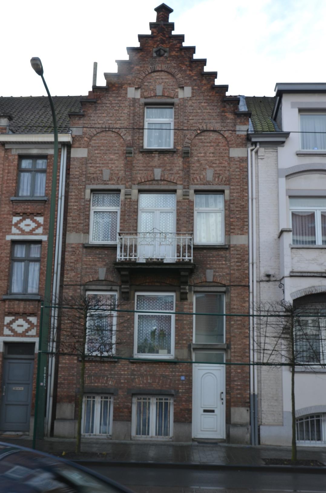 Rue de Stalle 266