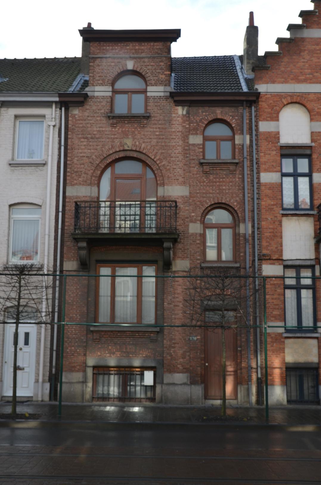 Rue de Stalle 270