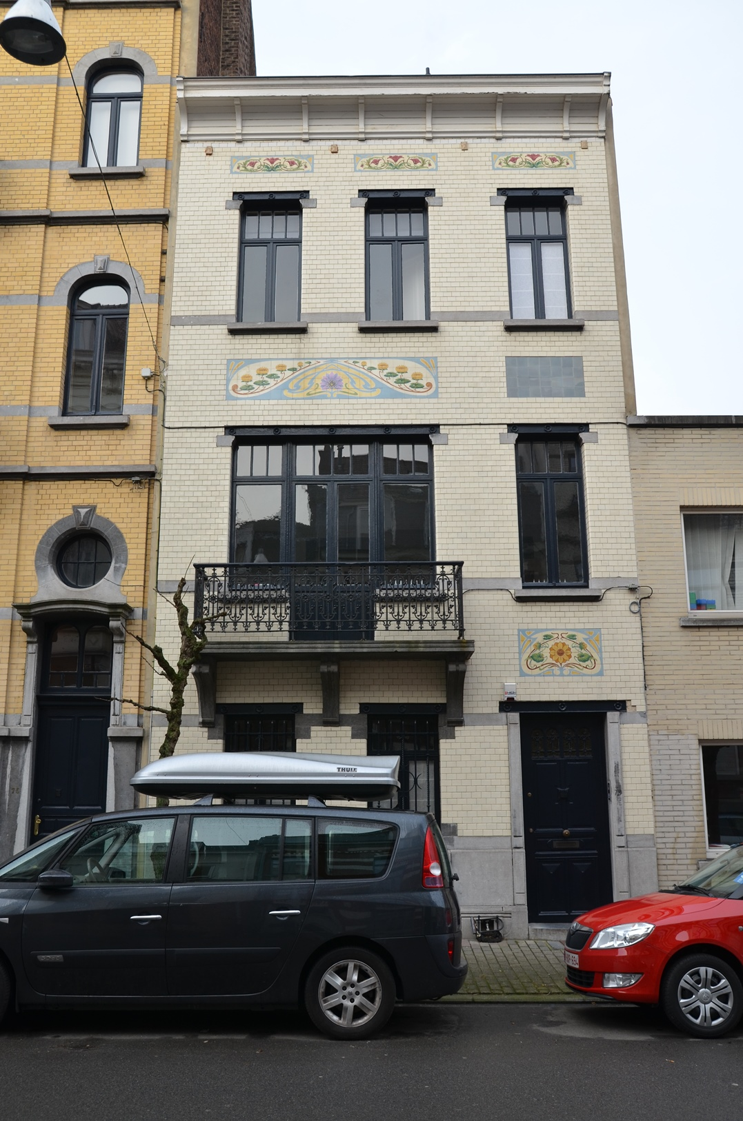 Rue Stanley 73