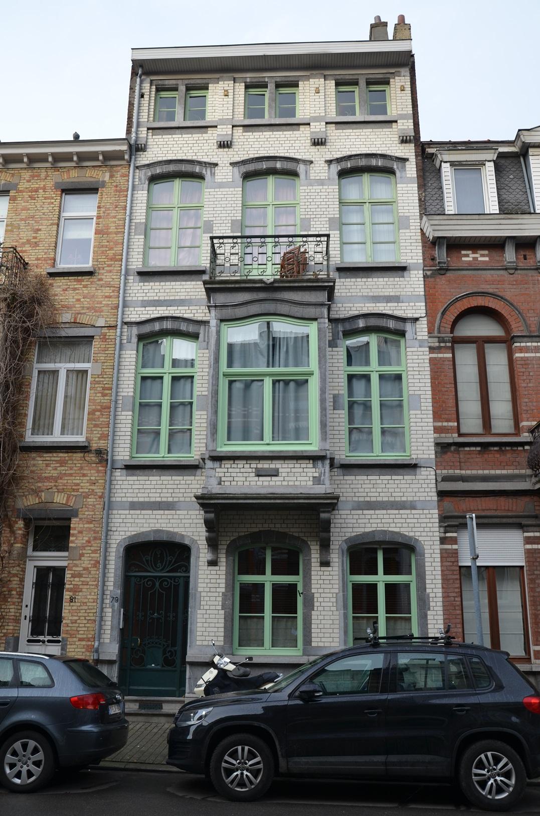 Rue Stanley 79