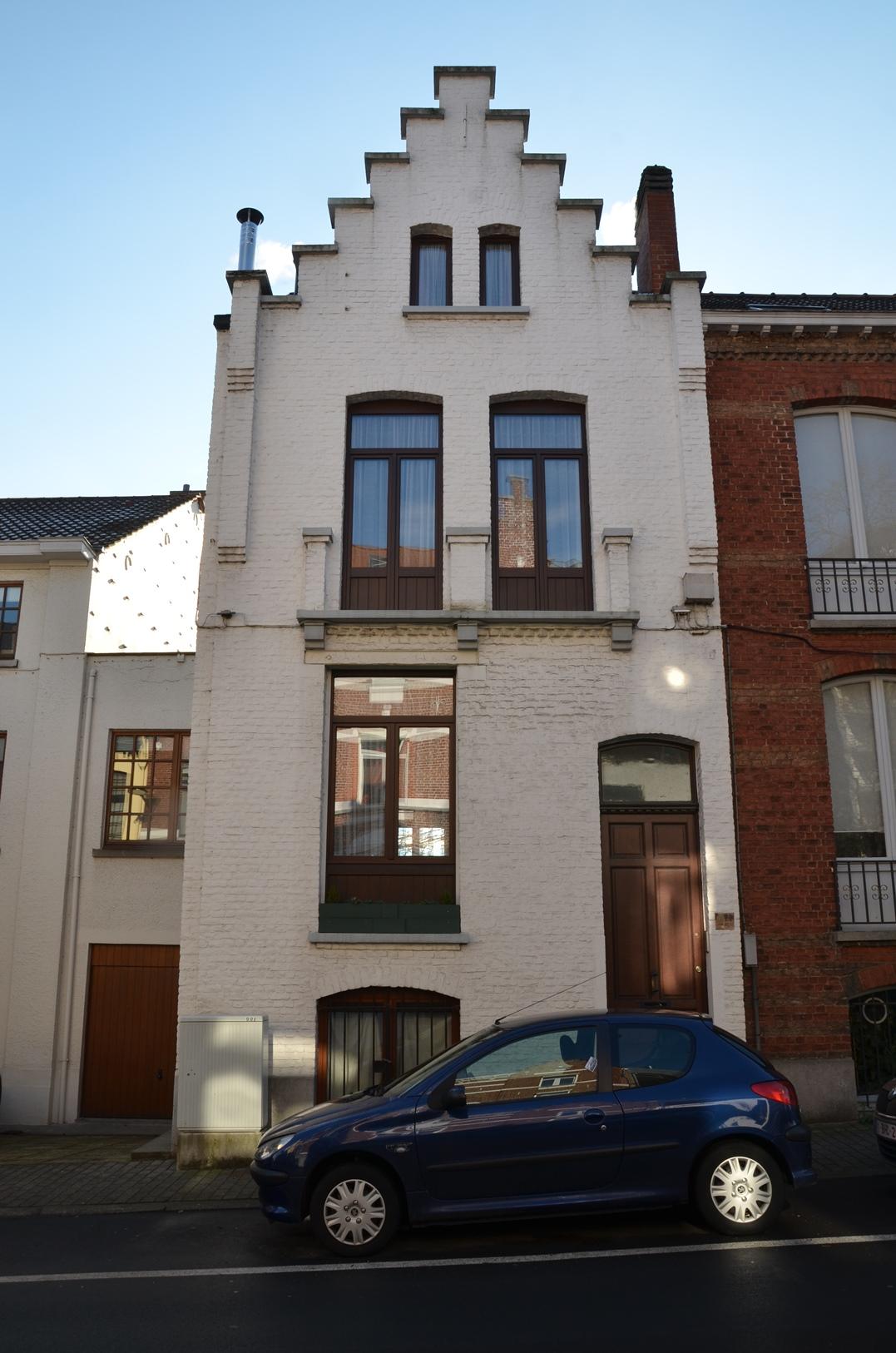 Rue Victor Allard 68