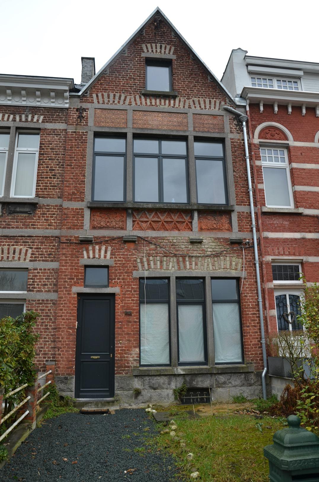 Rue Victor Allard 285