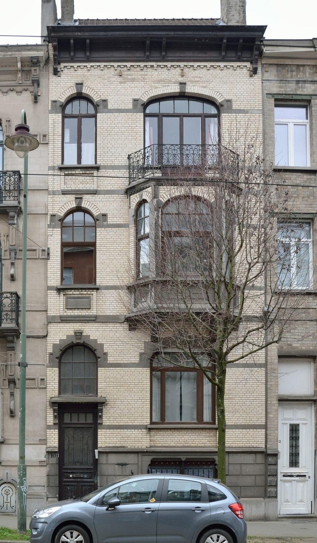 Avenue Alexandre Bertrand 10, 2016