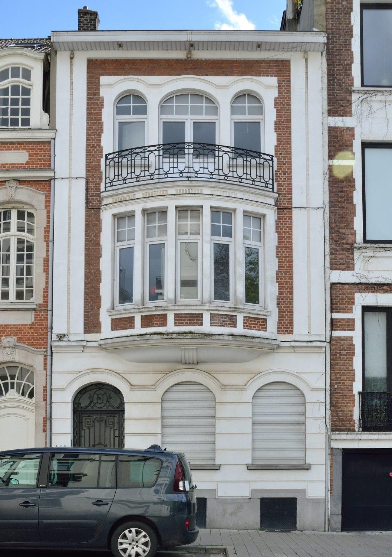 Rue Antoine Bréart 162, 2016