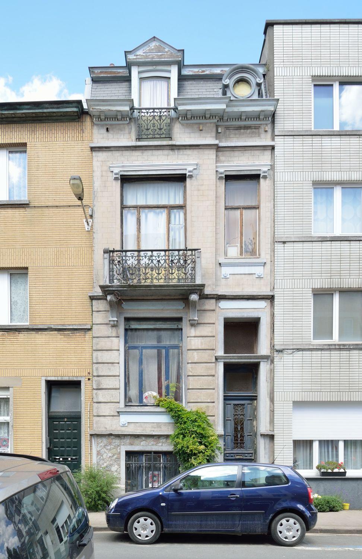 Rue du Dries 7, 2019